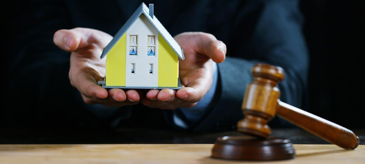 юридическая помощь земельные споры